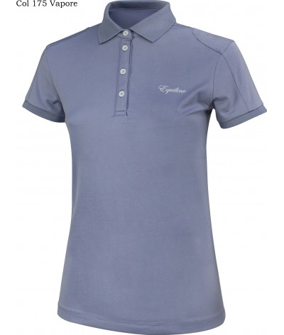 Equiline Women's Polo Shirt Edwige