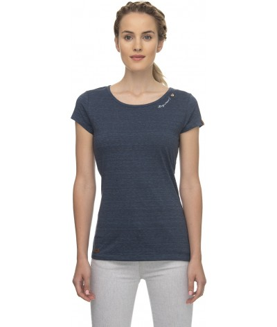 Ragwear Women's T-shirt Mint