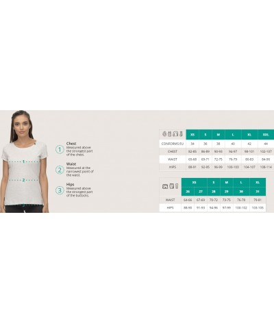 Ragwear Women's Sweatshirt Ermell (summer)