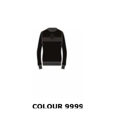 Cavalleria Toscana CT Adhesive Logo Sweatshirt
