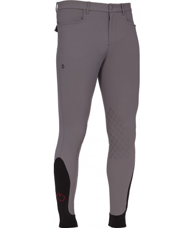 Cavalleria Toscana Men's New Grip System Breeches 0.3