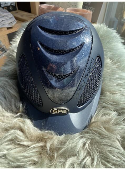 GPA Helmet Speed Air Stardust