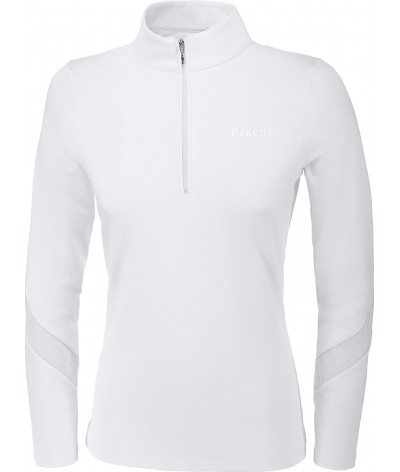 Pikeur Women´s Competition Shirt Alba White