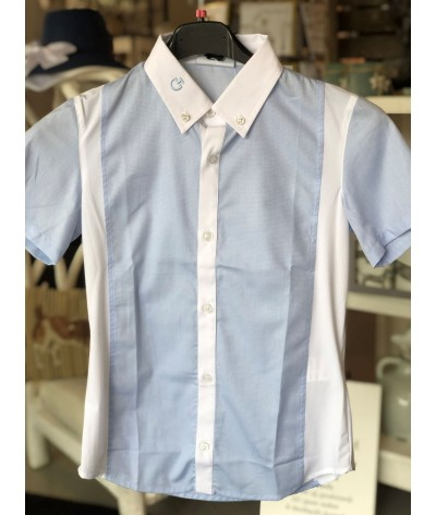 Cavalleria Toscane Tech Compt Shirt boy's