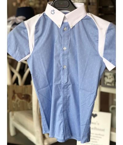 Cavalleria Toscana Gentili Boy's Shirt