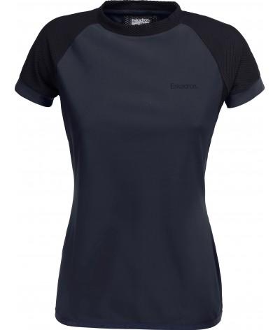 Eskadron T-Shirt Reflexx Zwart