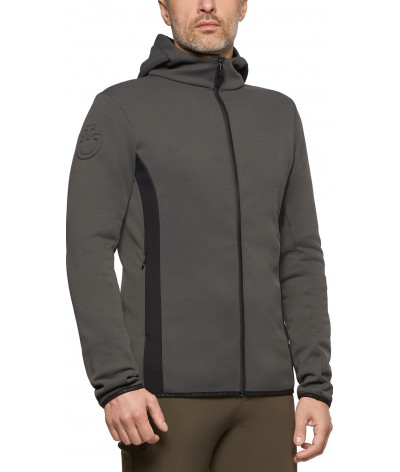 Piquet Hooded Softshell...